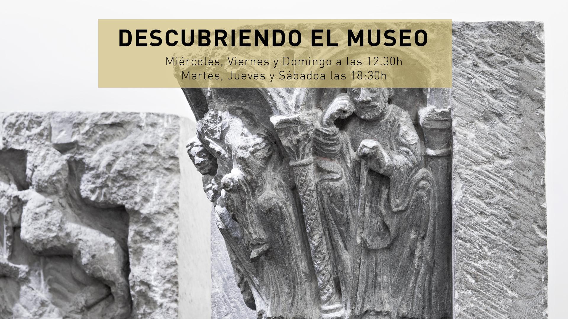 Descubriendo el museo