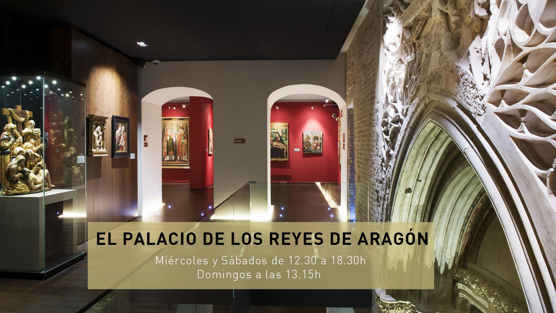Visitas Palacio