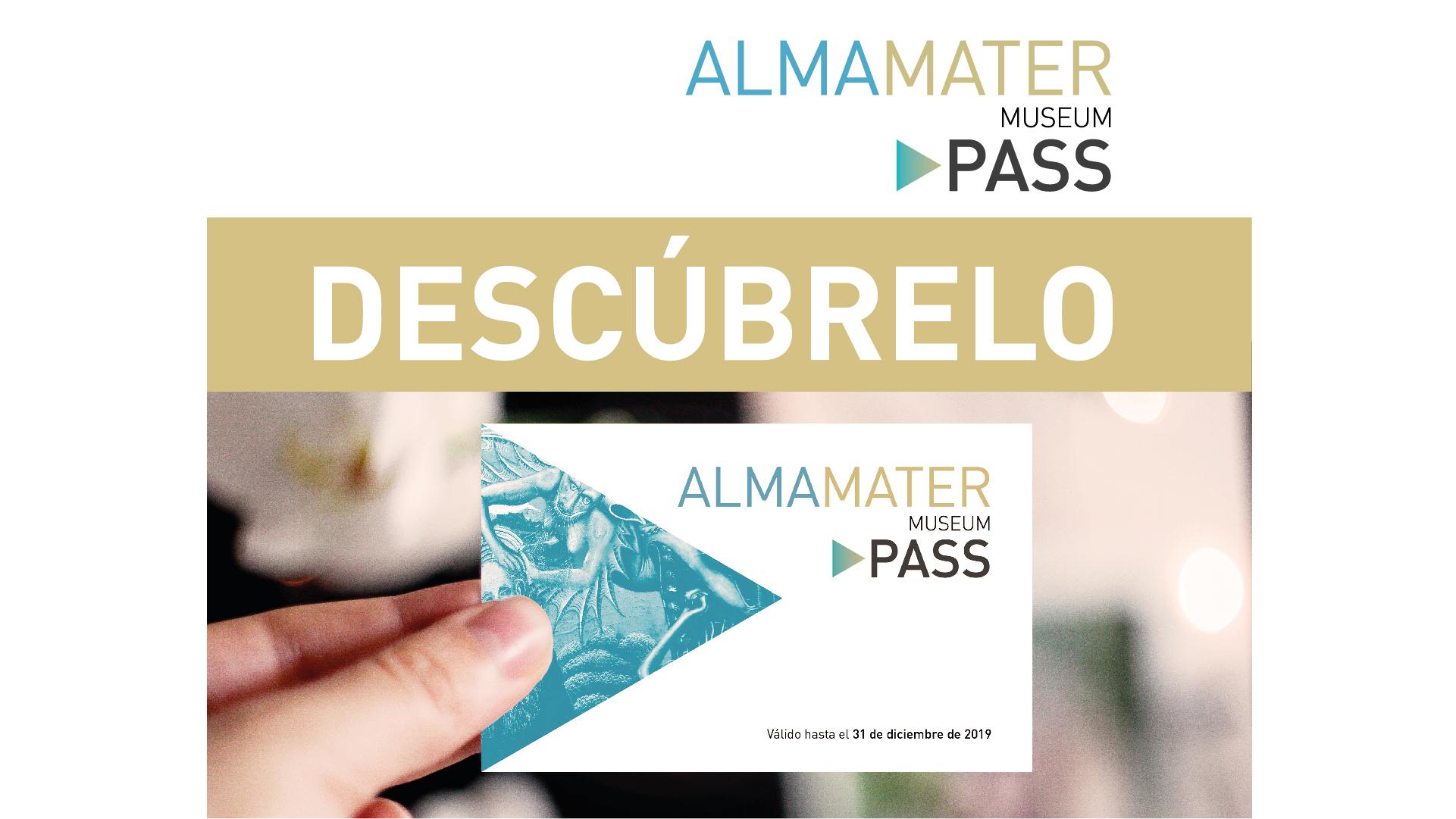 Alma Mater Pass