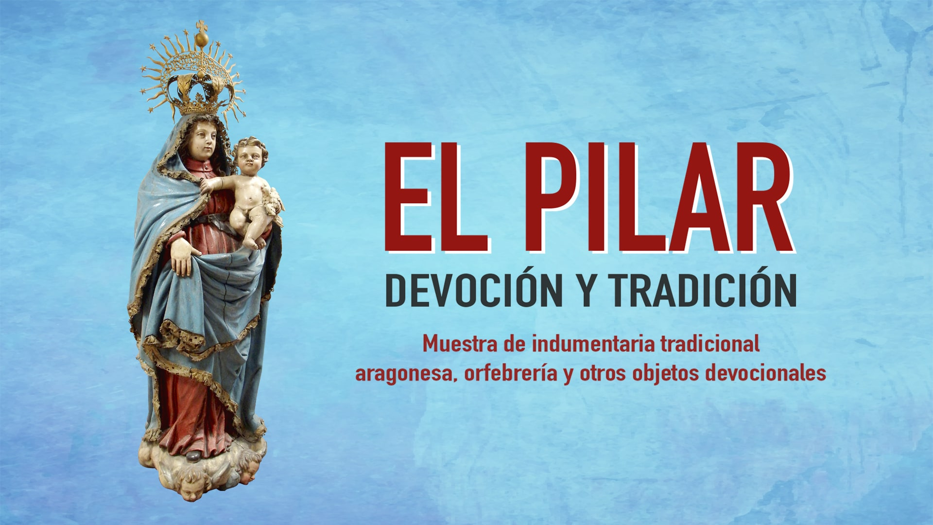 Expo Virgen